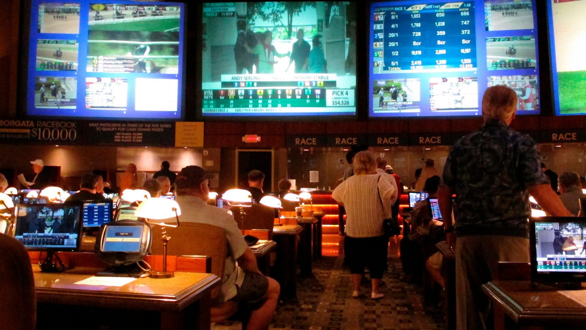 Warning Signs Your Online Gambling Demise