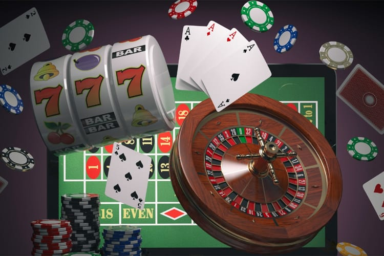 Online Gambling What Can Your Discover Out Of Your Doubters