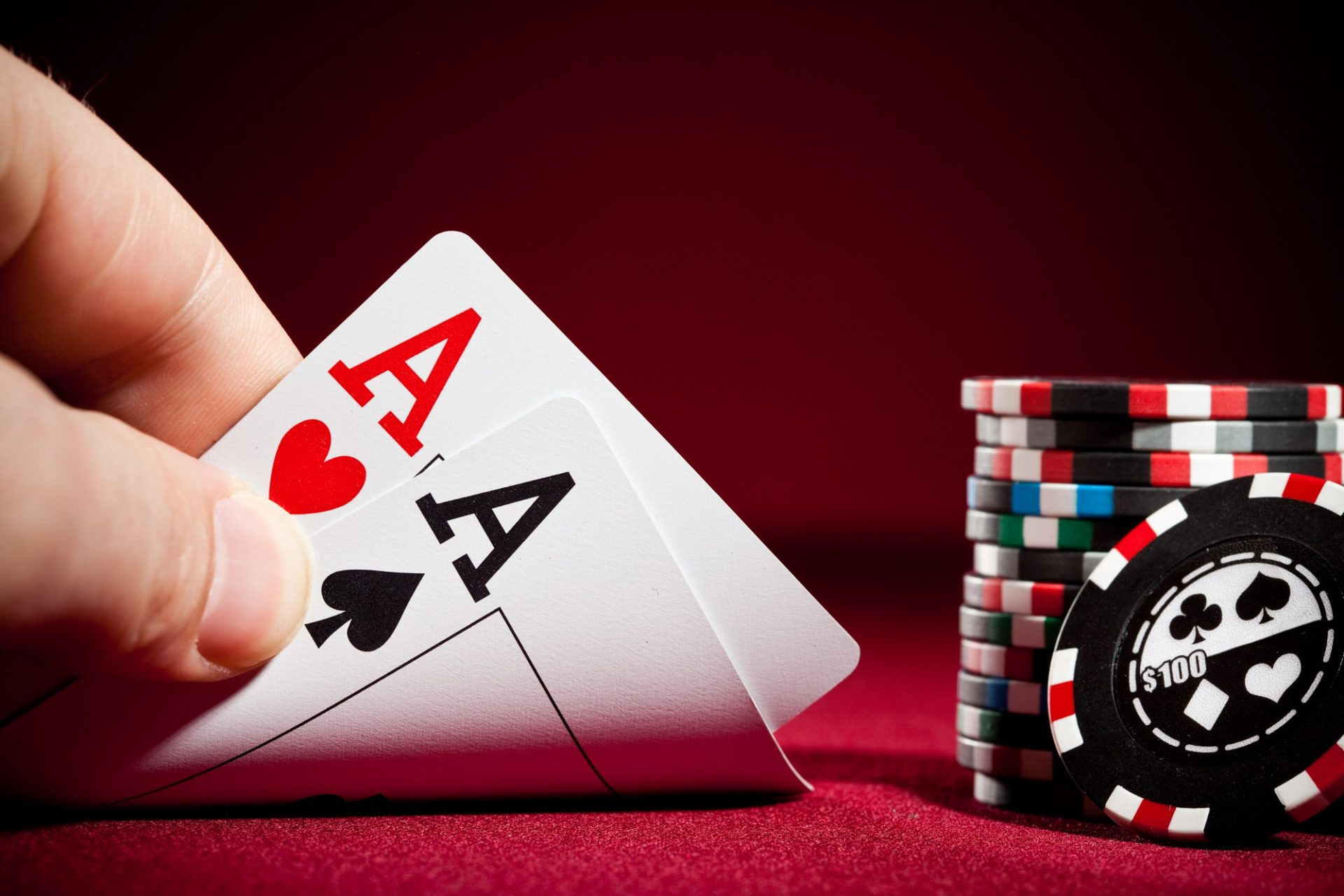 What Everyone Must Find out about Gambling