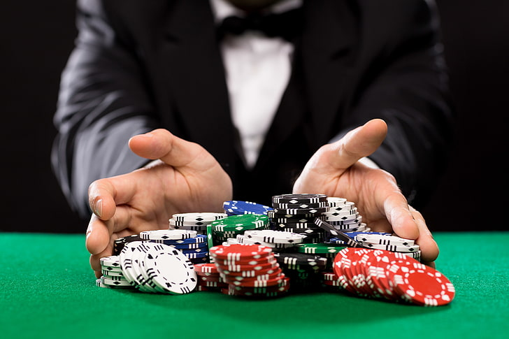 Seven Questions and Solutions To Gambling