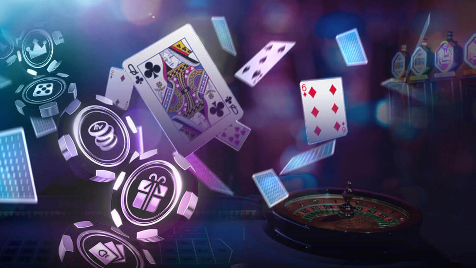 The Death Of Online Casino