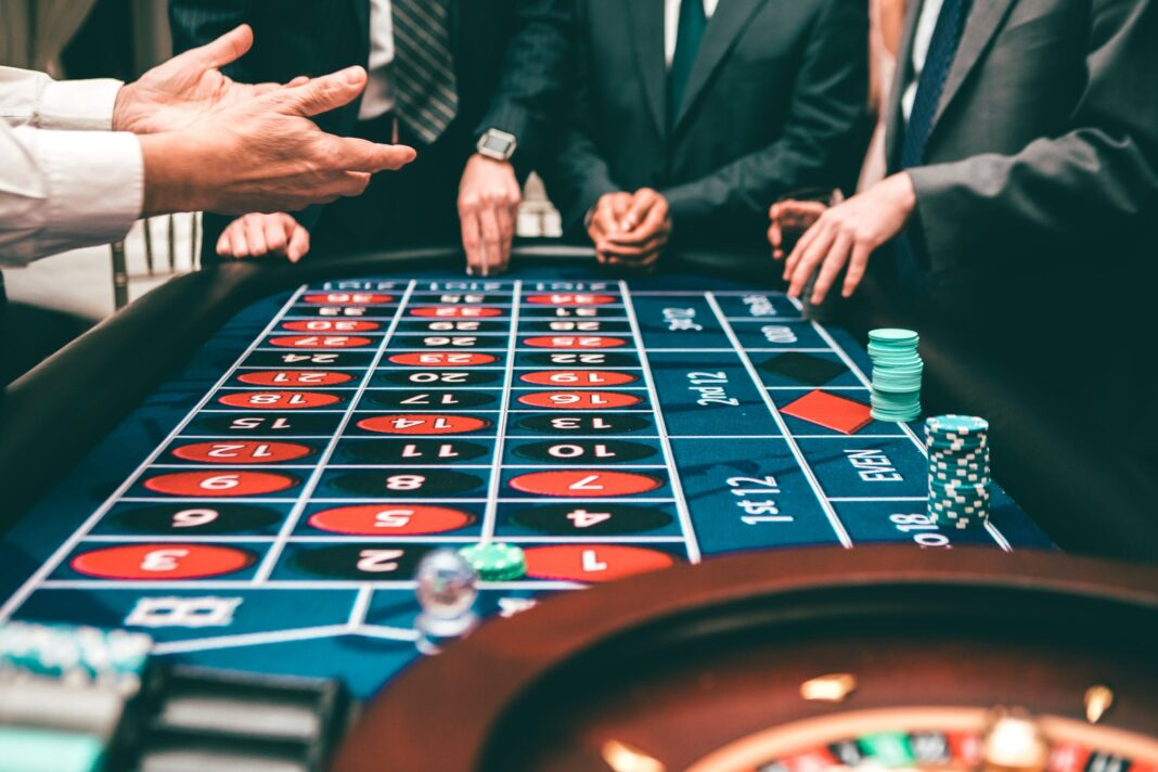 Are You Embarrassed By Your Gambling Expertise? Here is What To Do