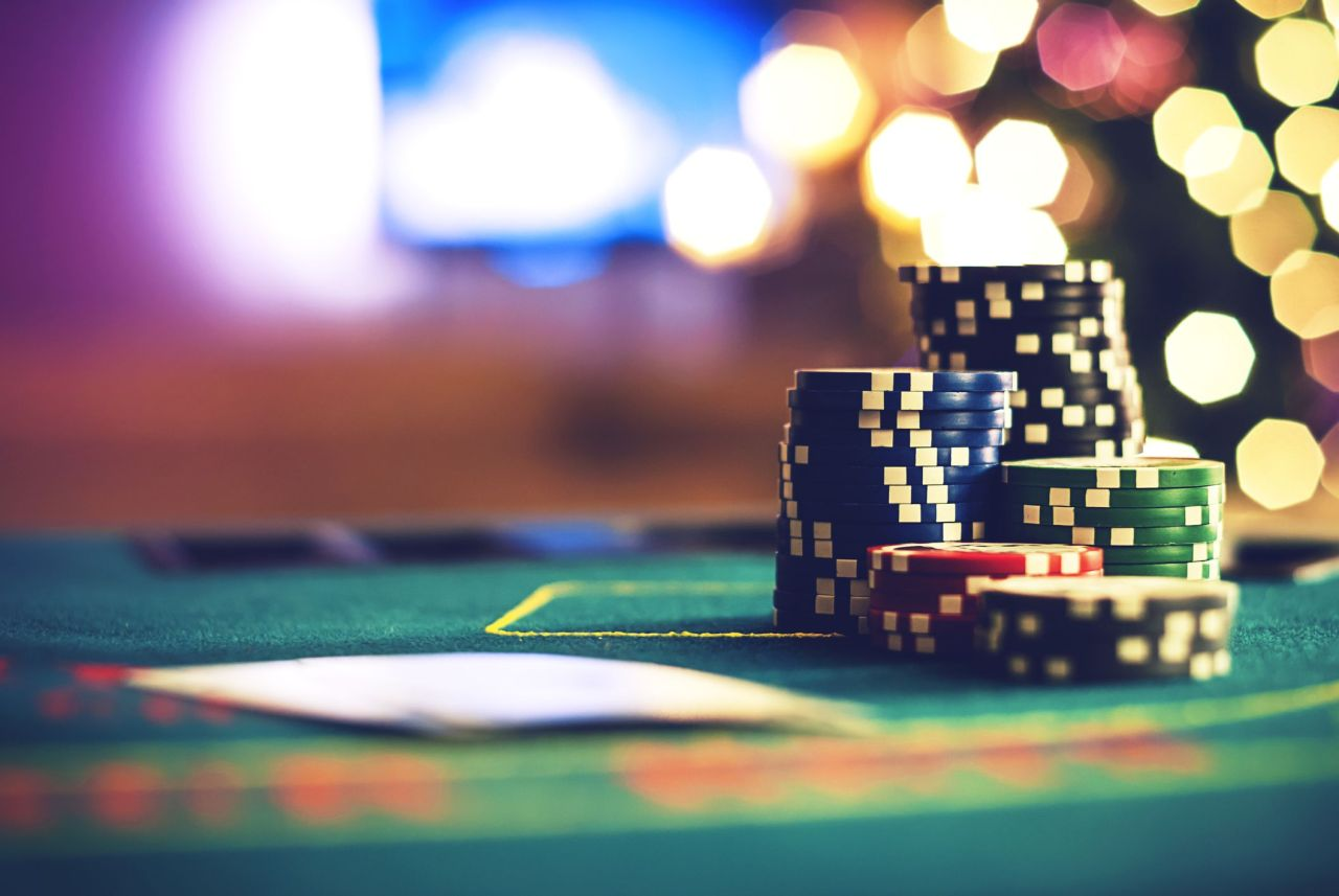 Explanation Why Having A Wonderful Casino Just Isn't Sufficient