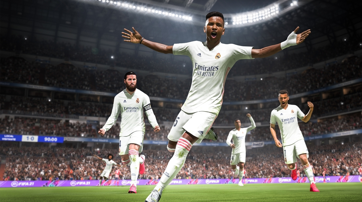 FUT 21 – Festival Of FUTball Introduces Preview Packs