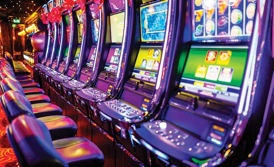 How You Can Learn Online Gambling