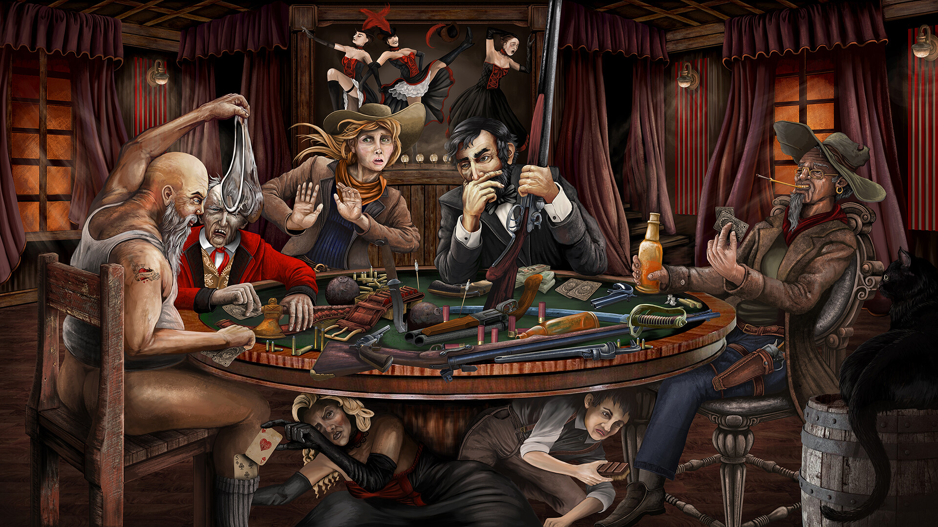 Online Casino Mistakes You
