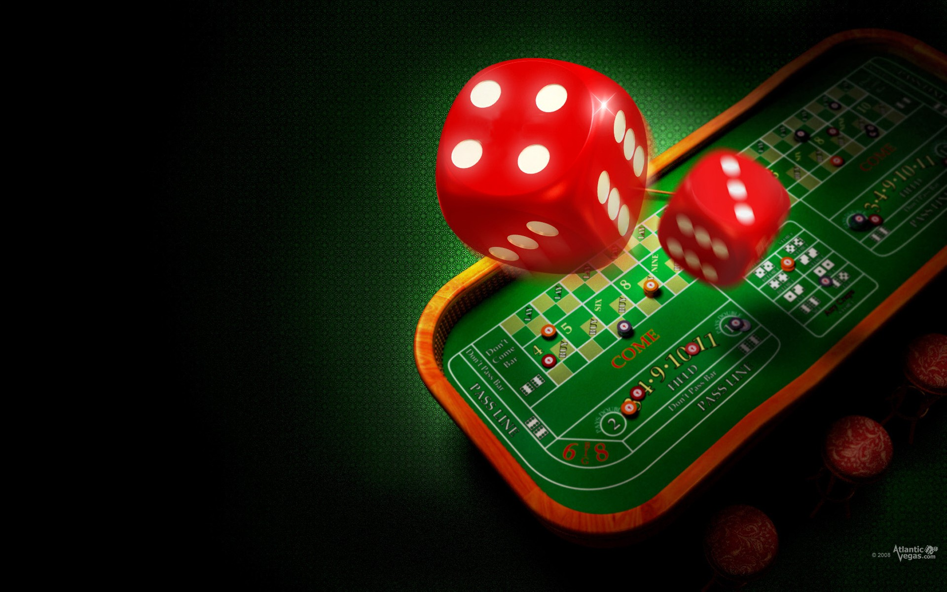 The Quickest & Easiest Way to Online Gambling
