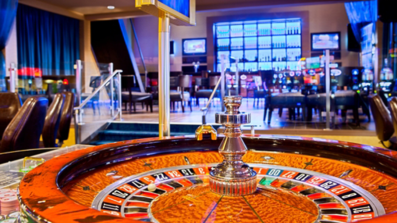 There Is A Right Method To Discuss Online Gambling, And There's Another Method...