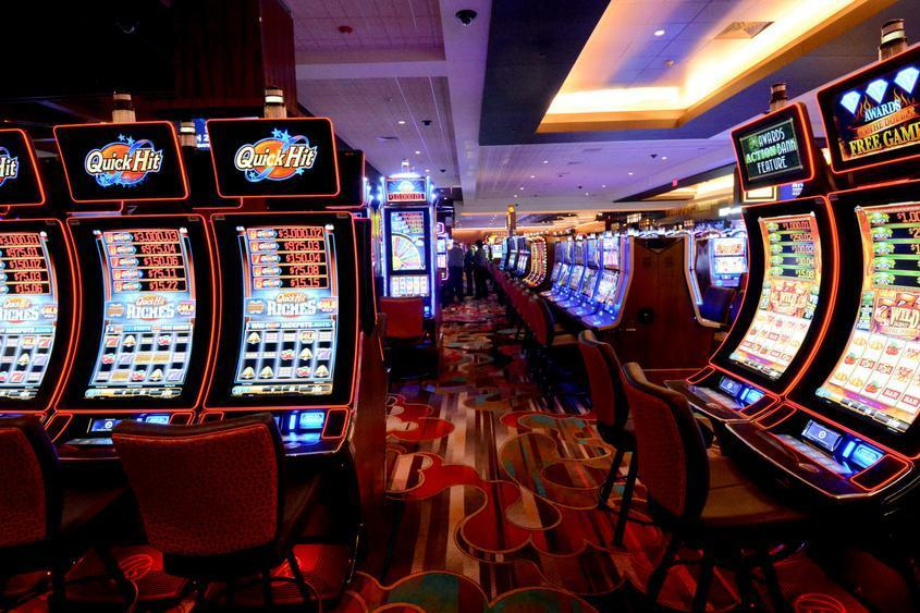 Are You Doing Sufficient Online Casino?