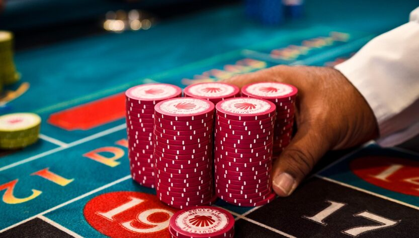 Shortcuts To Online Gambling That Just A Few Find Out About