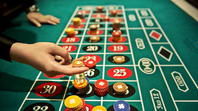When Online Gambling Develop Too Rapidly, This is What Happens