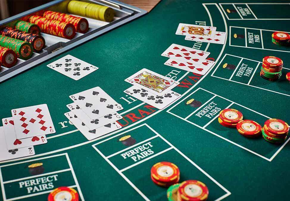 How To Turn Your Online Betting From Blah Into Fantastic