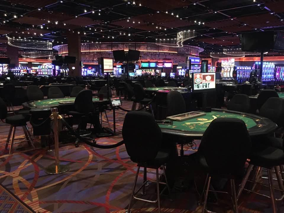 Undeniable Fact About Online Gambling That No One Is Telling You