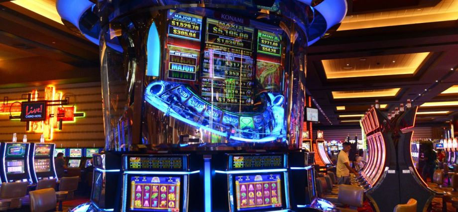Unanswered Questions Into Casino Tips Revealed
