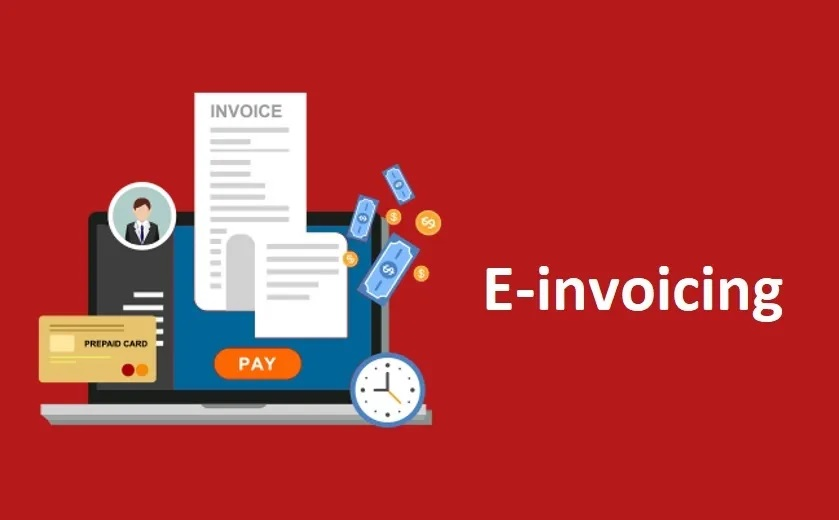 Things to Know About E-Invoice and How its Benefits to Managers
