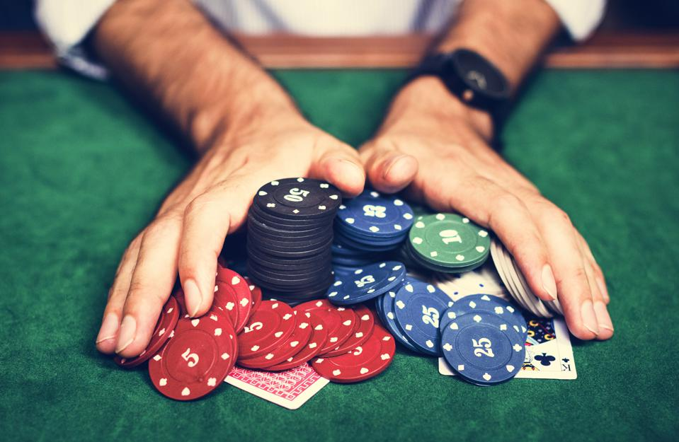 Fear? Not If You utilize Gambling The best Means!