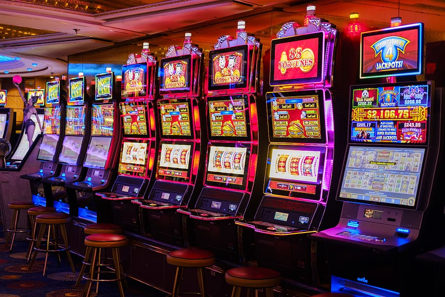 If Online Casino Is So Terrible, Why Don't Statistics Present It?