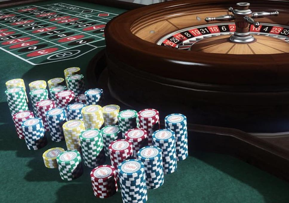 Things To Do About Casino