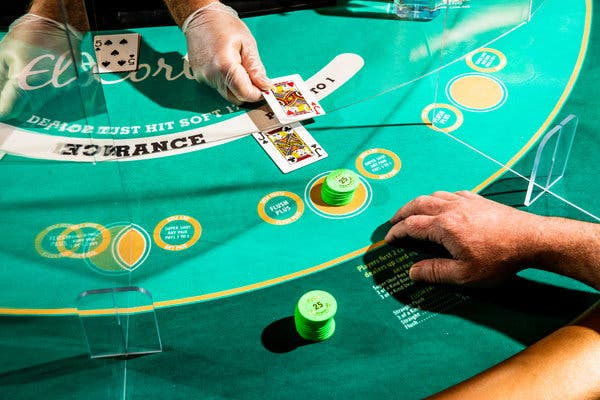 Easy Ways You Can Turn Online Gambling Into Success