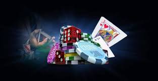 Online Casino Out Of Your Online Business