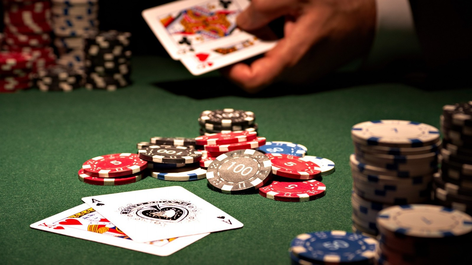 Listed below are 7 Methods To higher Gambling