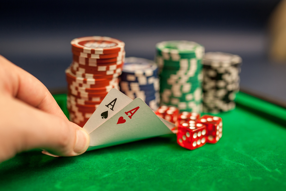 What You Want To Know About Gambling